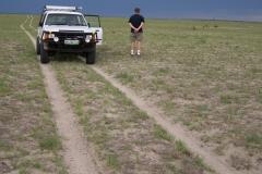 Botswana, 2010, Ids $ Nicky 266
