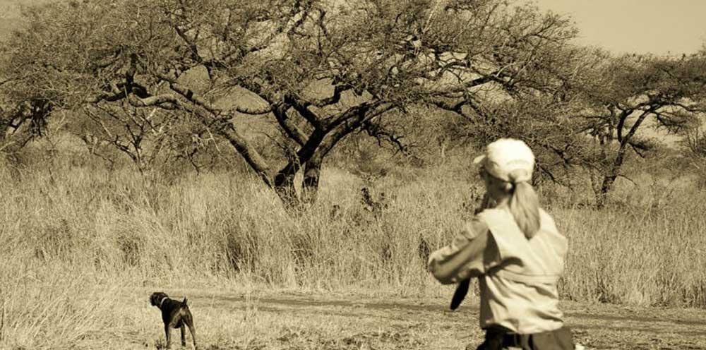 South African Seasonal Hunting Calendar